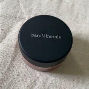 "Bare Minerals All Over Color ""A Little Sun"""